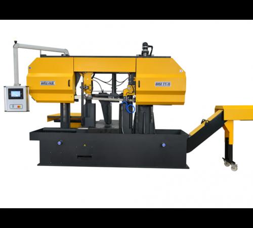 Beka-Mak BMSO-570 XS CNC Akıllı Kesim Şerit Testere Tezgahı