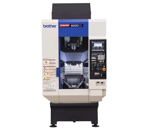 Brother M200X3 CNC 5 Eksen İşleme Merkezi