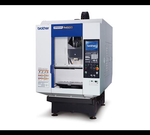 Brother R450X1 CNC Dikey İşleme Merkezi