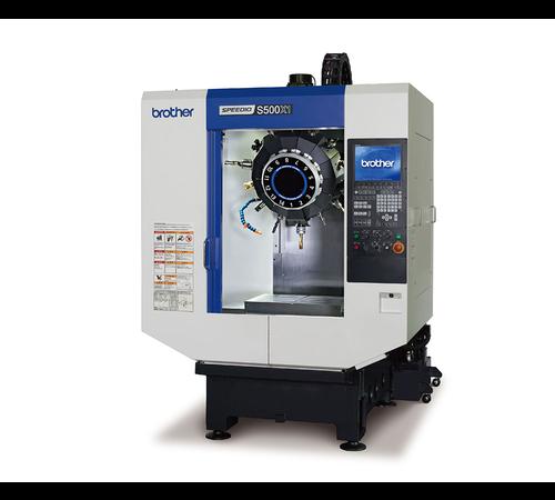 Brother S500X1 CNC Dikey İşleme Merkezi