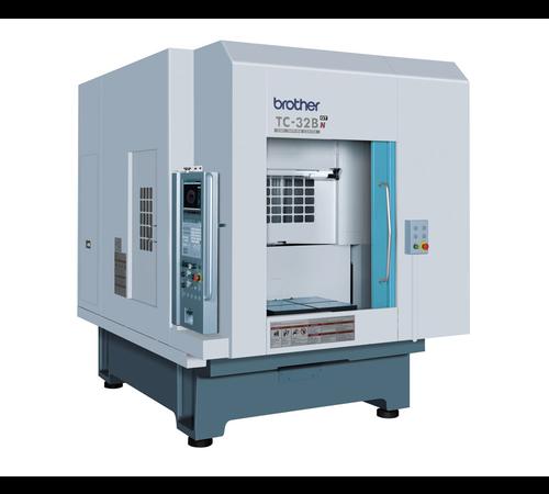 Brother TC-32BN-QT CNC Tapping Center Hızlı Delik Delme Tezgahı