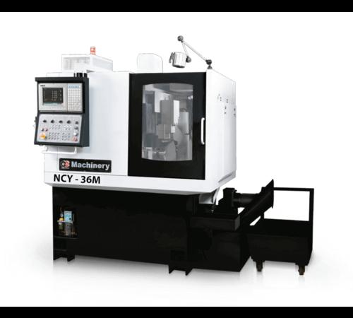 CC Machinery NCY-36M CNC Otomat Tezgahı