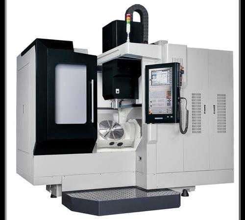 Dahlih DMX-500 CNC 5 Eksen Dikey İşleme Merkezi