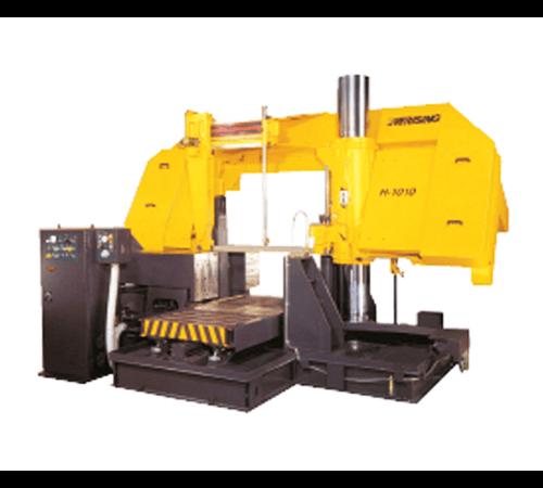 Everising H-1300 Universal Sütunlu Yarı Otomatik Şerit Testere