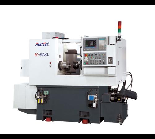 Fastcut FC-65NCL CNC Poligon Tezgahı