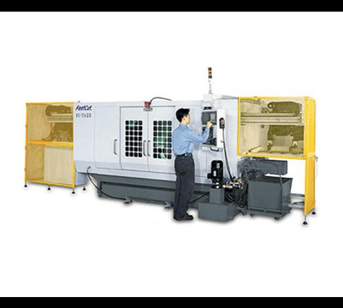 Fastcut FC-TA22 CNC Özel Uygulama Tezgahları