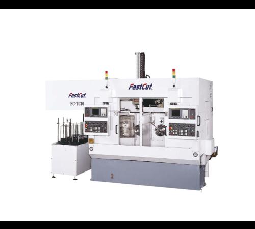 Fastcut FC-TC10 CNC Özel Uygulama Tezgahları