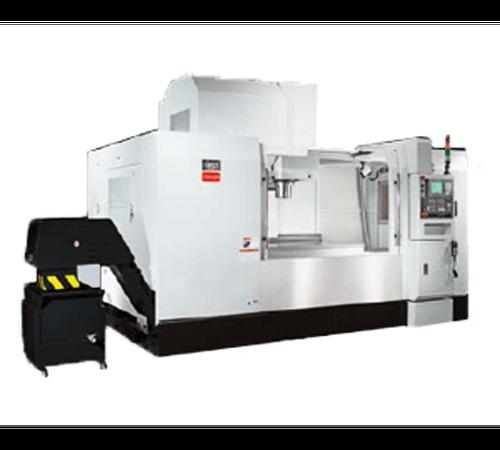 First MCV-1600 CNC Dikey İşleme Merkezi