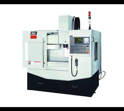 First MCV-300 CNC Dikey İşleme Merkezi