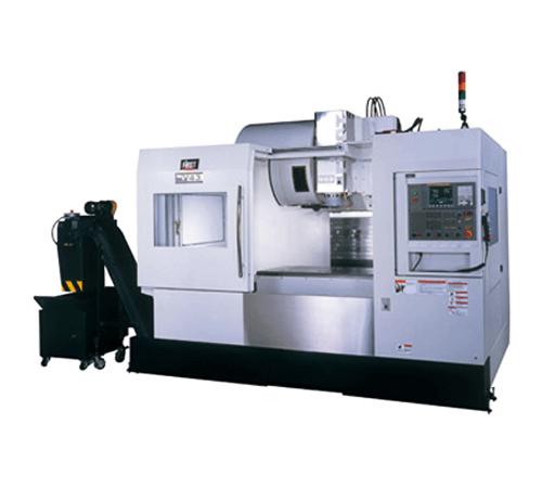 First V-33 CNC Dikey İşleme Merkezi