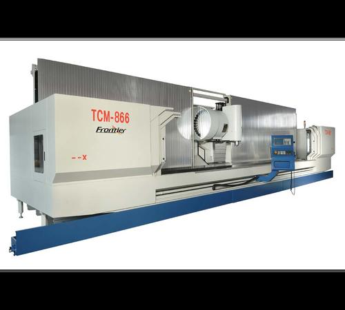 Frontier TCM-866 CNC Dik İşleme Merkezi