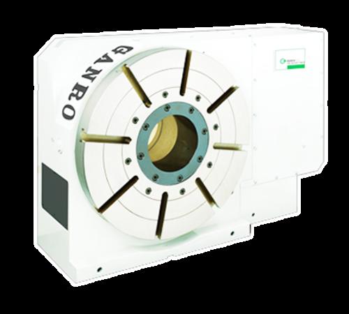 Ganro DR-120R CNC Döner Tabla