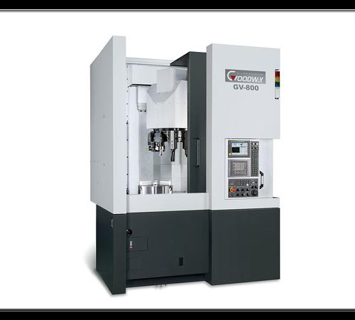 Goodway GV-800 CNC 15