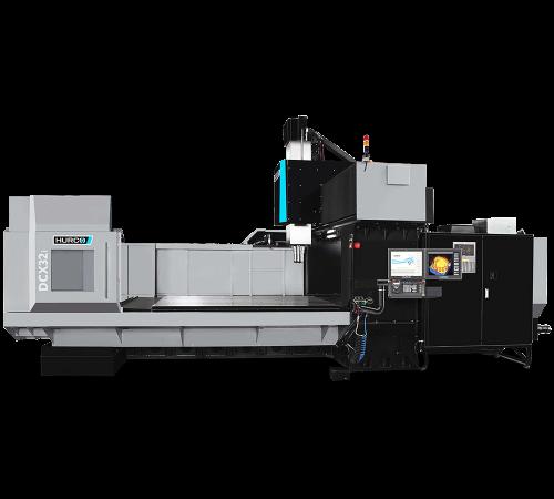 HURCO DCX32i SK50 CNC 3 Eksen İşleme Merkezi