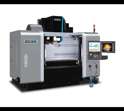HURCO VM 30İ Plus CNC Dik İşleme Merkezi