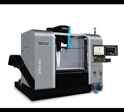 HURCO VMX42i CNC 3 Eksen İşleme Merkezi