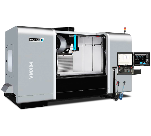 HURCO VMX84i CNC 3 Eksen İşleme Merkezi