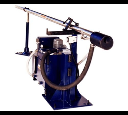 LNS Hydrobar THB CNC Çubuk Sürücü