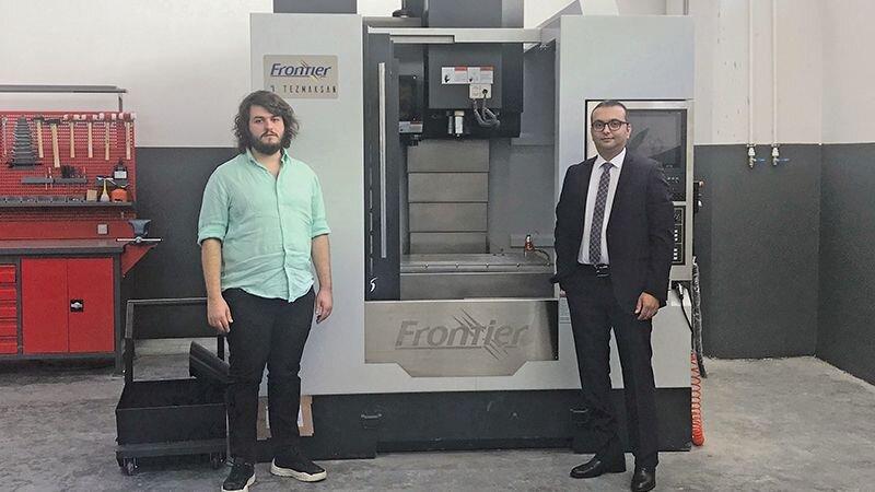 Luxuries Optical Products Yönetim Kurulu Başkanı Ahmet Şaman: Kiralama Finansal Açıdan Çok Makul Bir Sistem
