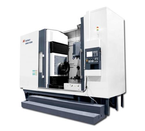 Neway SMG100H CNC Küre Taşlama Tezgahı