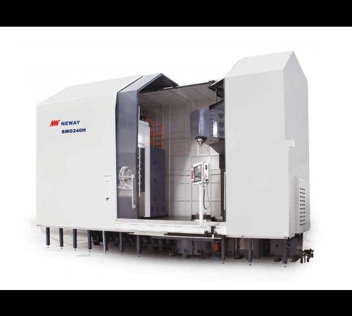 Neway SMG240H CNC Küre Taslama Tezgahi
