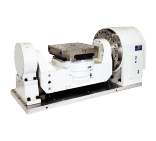 Parkson PAR-500 CNC Döner Tabla
