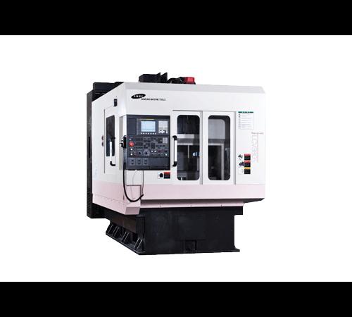 SMEC LCV-380S CNC Dikey İşleme Merkezi