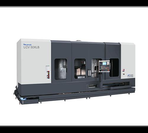 SMEC LCV-50XLB CNC Dikey İşleme Merkezi