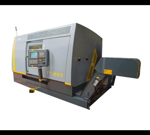 SMB TT-850 CNC Torna Tezgahı
