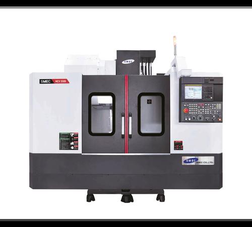 SMEC MCV 5500 CNC İşleme Merkezi