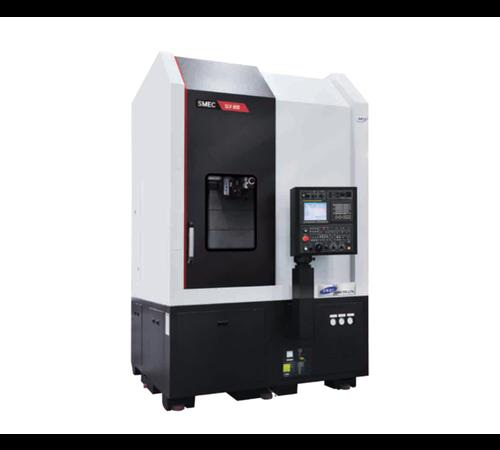 SMEC SLV 800 (RH,LH) CNC Dik Torna