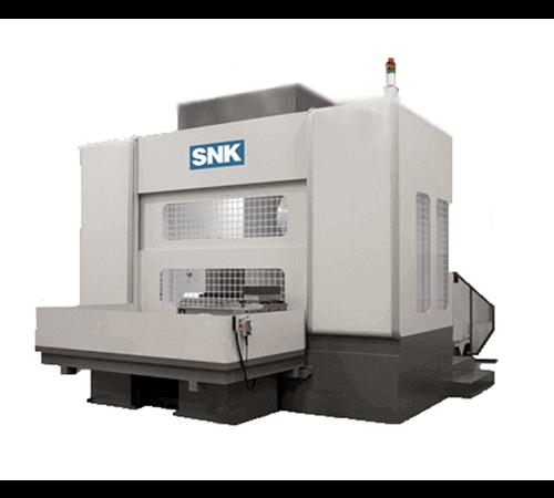 SNK CMV-100T CNC 5 Eksen Dikey İşleme Merkezi