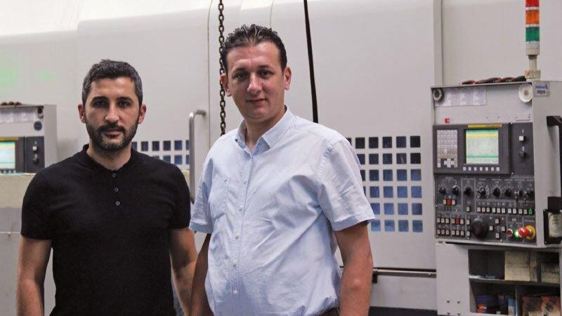 """Standart Pompa Kalite Müdürü Fatih Çoban:""""Periyodik bakım gören makinelerin servis maliyetleri azalıyor"""""""