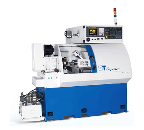 Supertec GI-150 CNC Delik Taşlama Tezgahı