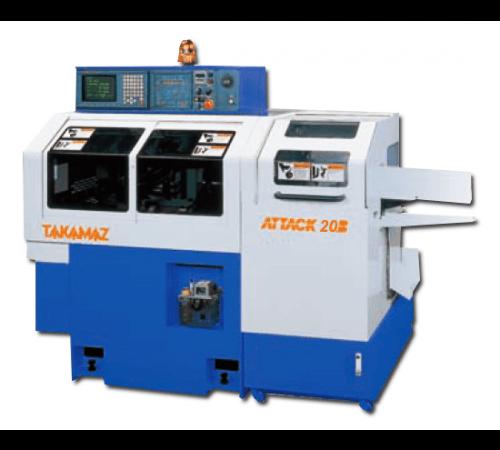 Takamaz ATTACK 20B CNC Yatay Torna Tezgahı