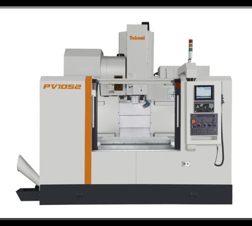 Takumi PV 1052 CNC Dik İşleme Merkezi