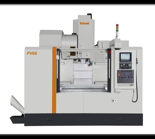 Takumi PV 66 CNC Dik İşleme Merkezi