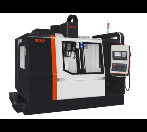 Takumi V12 CNC Dikey İşleme Merkezi