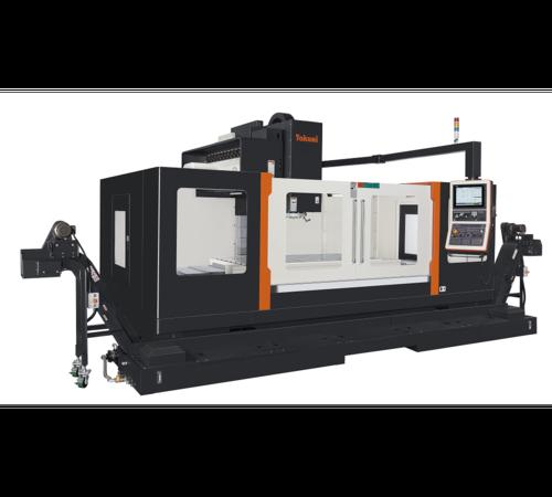 Takumi V22 CNC Dikey İşleme Merkezi