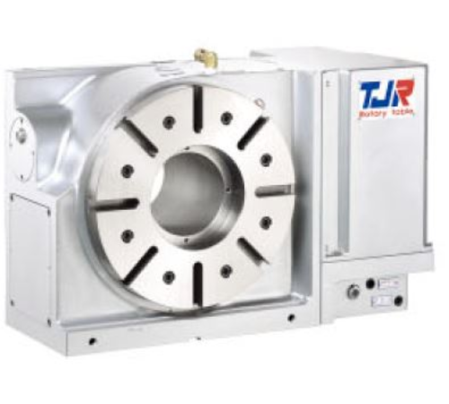 TJR AR 210R-T CNC Döner Tabla