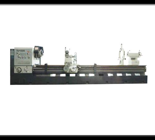 Toss-United TU1000CD/ 5000 Universal Ağır Tip Torna Tezgahı