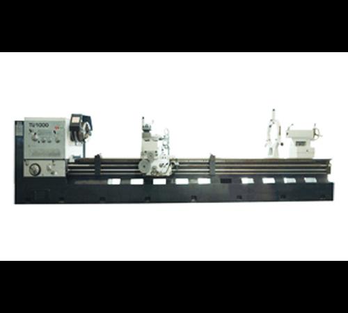 Toss-United TU1000ED / 3000 Universal Ağır Tip Torna Tezgahı