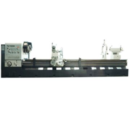 Toss-United TU1000ED / 5000 Universal Ağır Tip Torna Tezgahı