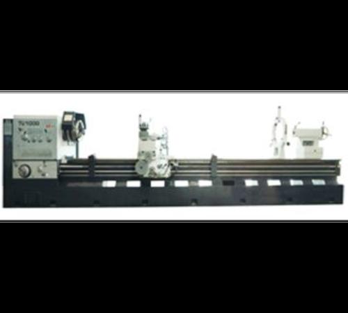 Toss-United TU1000ED / 8000 Universal Ağır Tip Torna Tezgahı