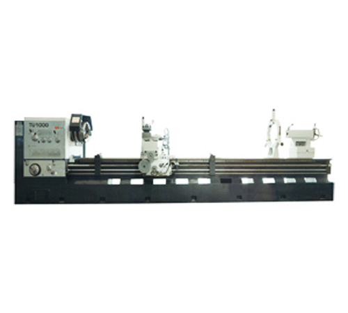 Toss-United TU1200E / 3000 Universal Ağır Tip Torna Tezgahı