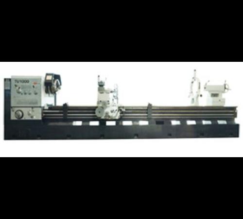 Toss-United TU1200ED / 3000 Universal Ağır Tip Torna Tezgahı