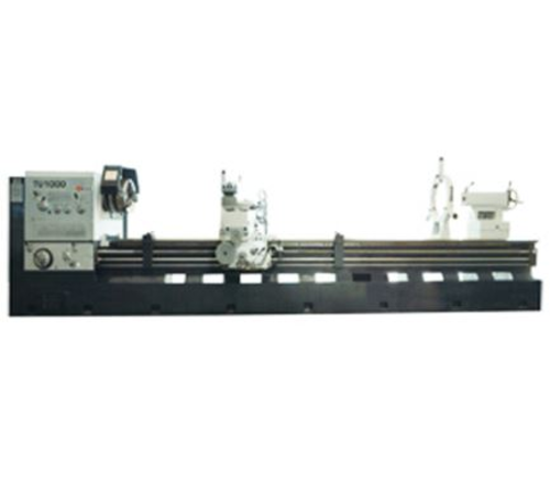 Toss-United TU1200ED / 5000 Universal Ağır Tip Torna Tezgahı