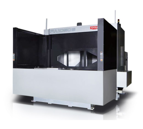 Toyoda FA1050S CNC Yatay İşleme Merkezi