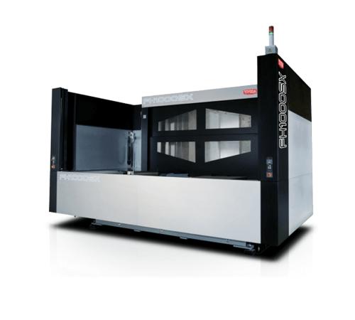 Toyoda FH1000SX CNC Yatay İşleme Merkezi