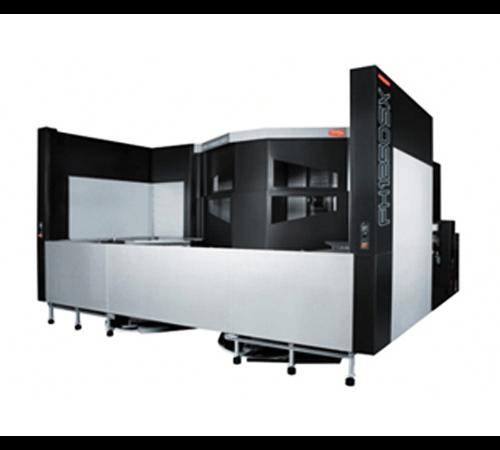 Toyoda FH1250SX CNC Yatay İşleme Merkezi